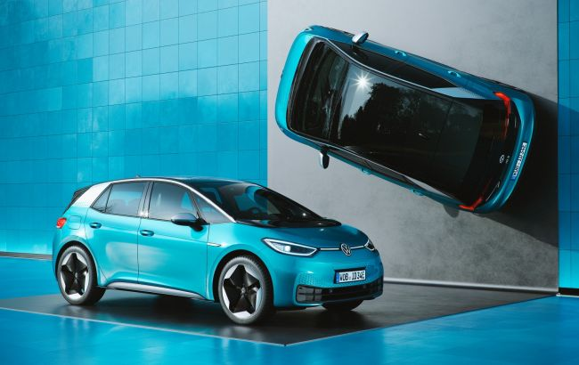 Volkswagen хоче стати найбільшим виробником електромобілів у світі до 2025 року