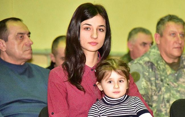 Фото:Катерина Мандрик (facebook.com/Vyacheslav.Abroskin)