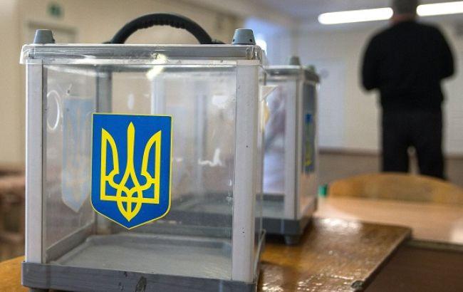 Фото: у межах Дебальцеве вибори не можуть відбутися