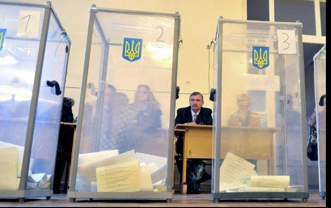 ОПОРА: по состоянию на 12:00 явка избирателей составила 12,8%