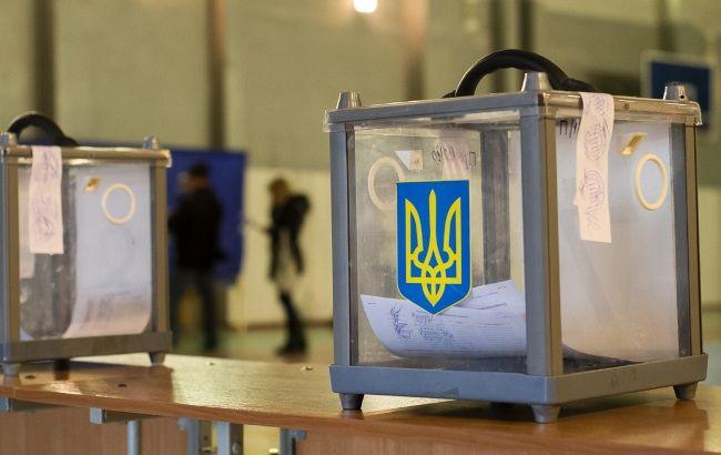 В Україні обрані 9% голів місцевих рад