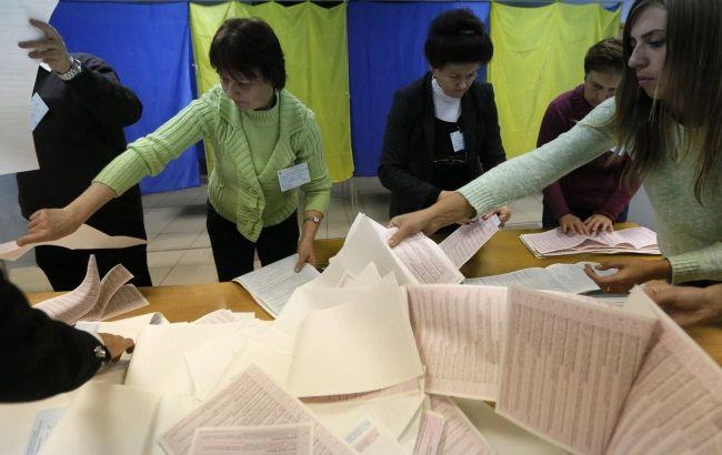 Фото: вибори