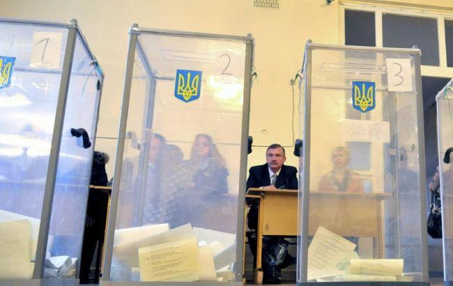 В Украину на выборы приедет в 3 раза больше международных наблюдателей, чем в 2010 г