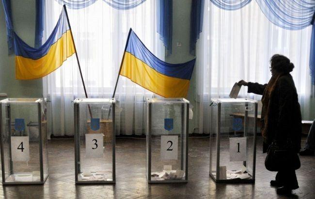 Фото: на виборах 25 жовтня очікується не дуже висока явка виборців