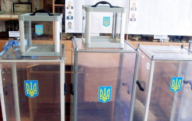 """Вибори в Чернігові: за паралельними підрахунками лідирує Березенко, - """"ОПОРА"""""""
