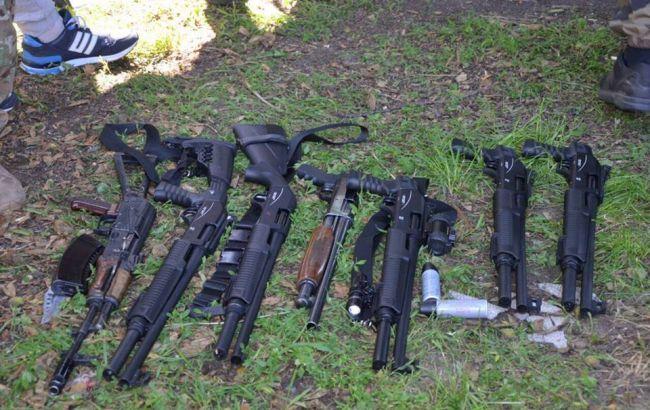 Конфлікт на зернотоці у Вінницькій області: силовики затримали 45 осіб