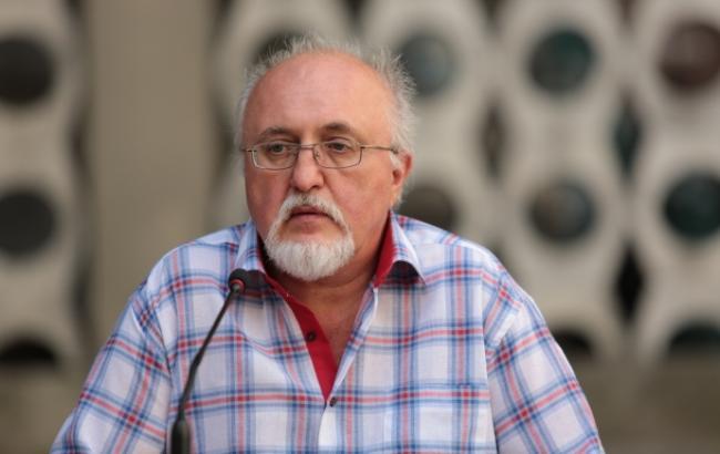 Известный писатель высказался насчет закона о новом статусе украинского языка