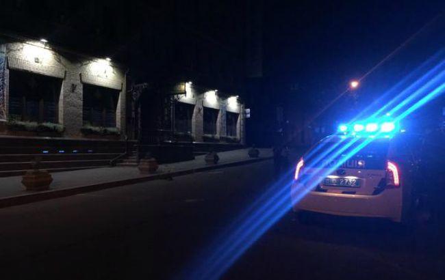 У центрі Києва стався вибух, - журналіст