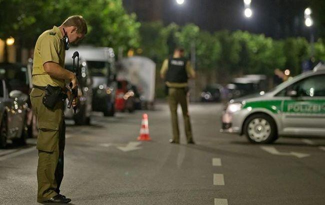 Устроивший взрыв вАнсбахе присягнул наверность ИГ— милиция Баварии
