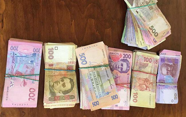 В Одеській області голову сільради затримали на хабарі понад 80 тис. гривень