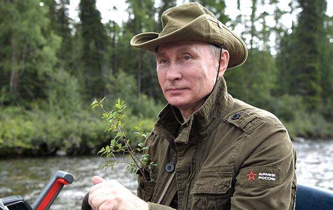 """""""А на Владимира Владимировича никак?"""": москвичей спросили, на кого бы они пожаловались Путину"""