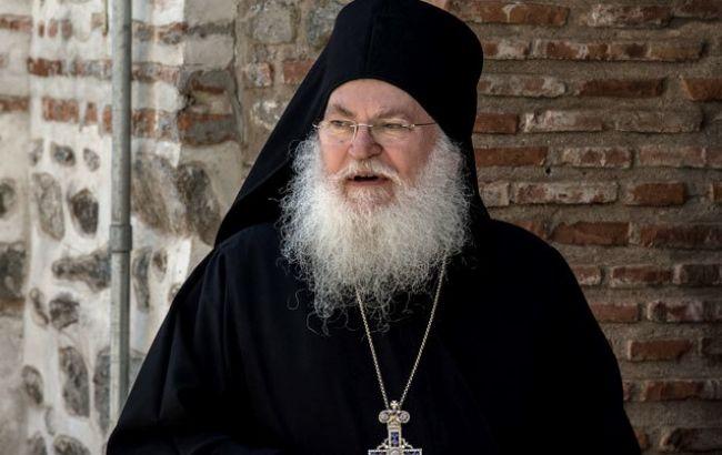 У Києві госпіталізували афонського старця: подробиці
