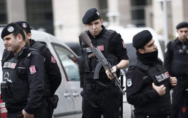 Стрілянина у ресторані у Стамбулі: одна людина загинула, двоє поранені