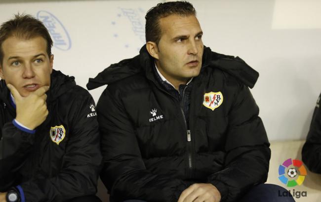 Клуб, вкоторый несмог перейти Зозуля, сократил основного тренера