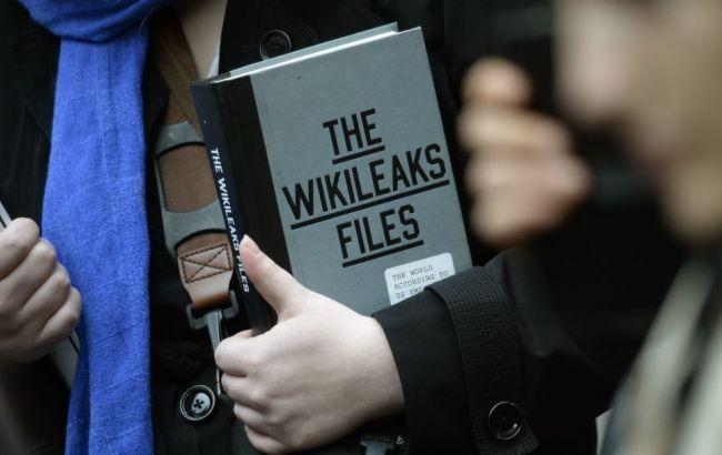 Фото: технологічні компанії отримають від WikiLeaks доступ до секретних документів ЦРУ