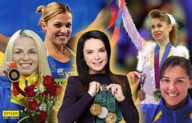 Украинские чемпионки - настоящая гордость Украины (Коллаж РБК-Украина)
