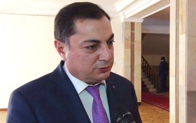 Ситуація у Вірменії: правляча партія погодилася обрати прем'єром кандидата від опозиції