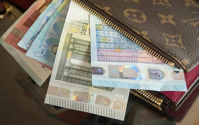 Фото: валюта Єврозони (Pixabey)