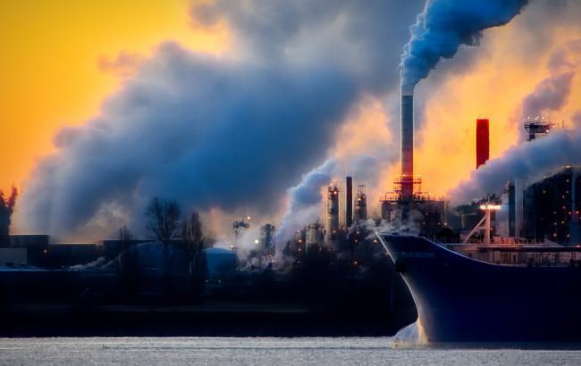 Землю ждет резкое увеличение температуры - земля - климат - катастрофа    РБК Украина