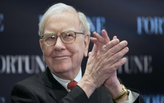 Berkshire Hathaway вIквартале купила акции Apple на $1 млрд