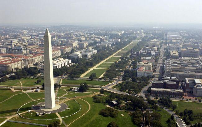 Инаугурация Байдена: в центре Вашингтона создают периметр безопасности