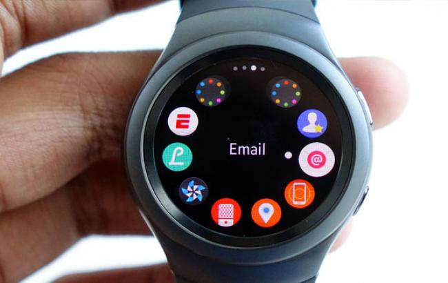 Фото: Samsung Gear s2 (youtube.com)
