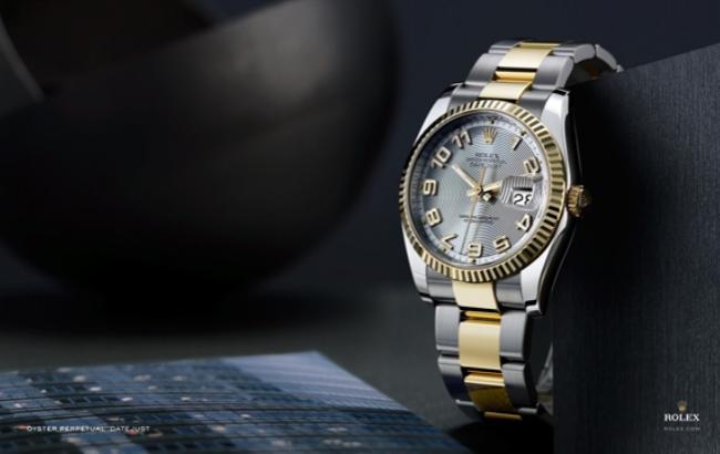 Часы, ставшие символом успеха