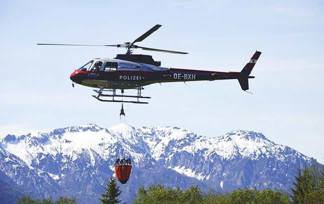Фото: в Австрії загинули альпіністи (pxhere.com)