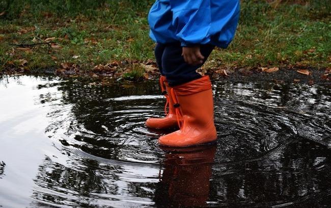 Сезон дощів  синоптики дали прогноз погоди на найближчий тиждень (8.99 25) 121ee17adc597