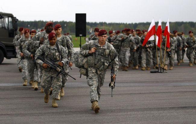 Фото: Третья Мировая война может начаться в Латвии