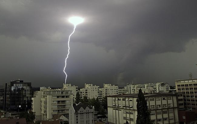 Штормове попередження: синоптики розповіли про погіршення погоди