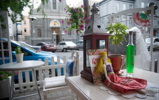 Где поесть в Одессе: вкусно и недорого