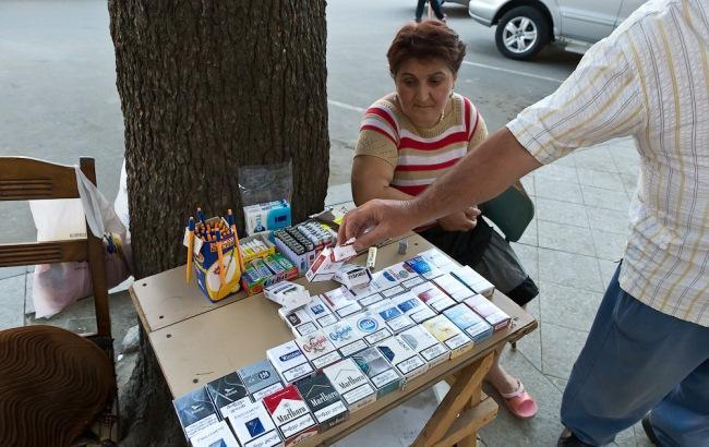 Бюджет через наявність тіньового обігу тютюнових виробів несе втрати в 2 млрд грн