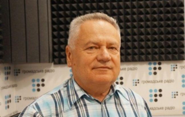 Суд выбрал меру пресечения вотношении экс-ректора НАУ— Домашний арест