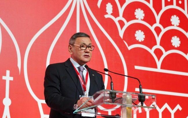 Президент Міжнародної асоціації боксу пішов у відставку