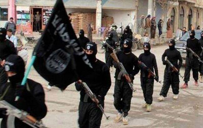 Фото: Исламское государство