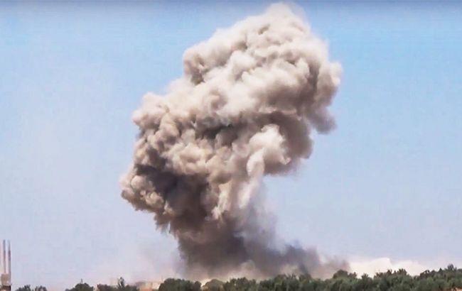 Запущенный изСирии снаряд разорвался наГоланах, пострадавших нет— Армия Израиля