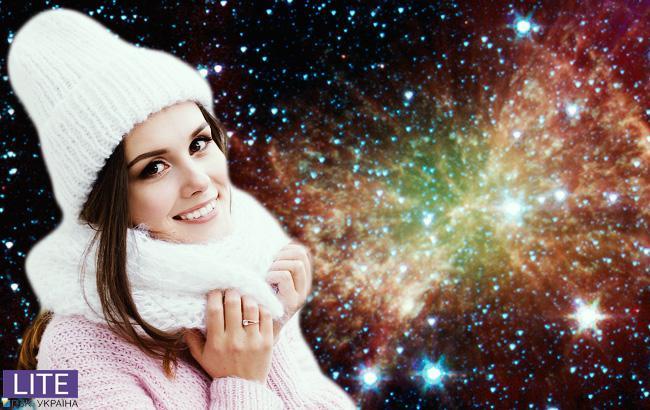 Космическая удача: энергетический прогноз на декабрь