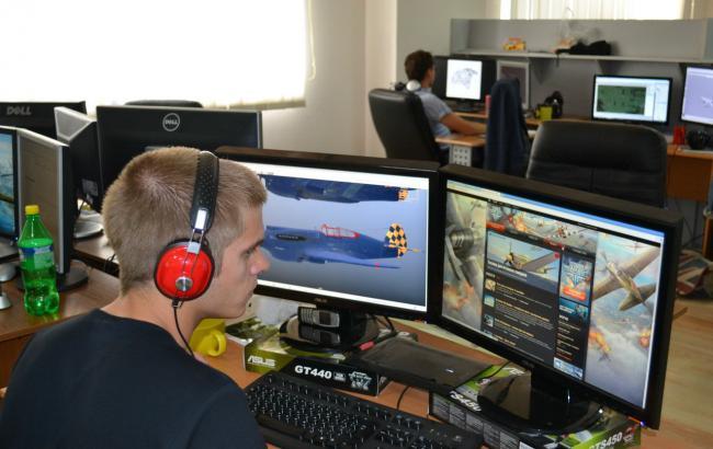 Wargaming відкриває новий підрозділ у Києві