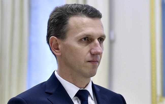 Фото: Глава ГБР Роман Труба (РБК-Украина)