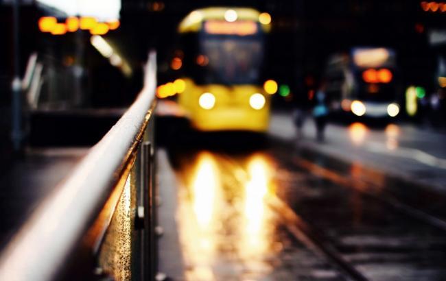Впятницу вКиеве начинает работу ночной наземный транспорт