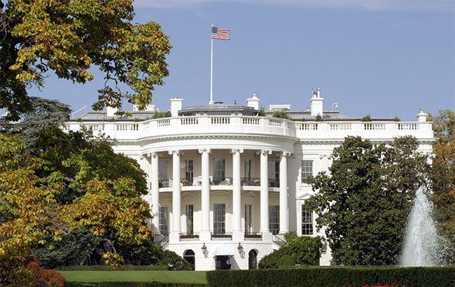 Фото: в США готовятся к смене хозяина Белого Дома