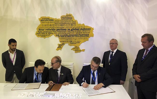 Харьковский авиазавод получит $150 млн. для производства самолетов— Укроборонпром