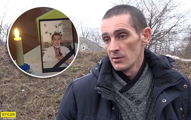 Умер на руках у родителей: новые детали загадочной смерти ребенка