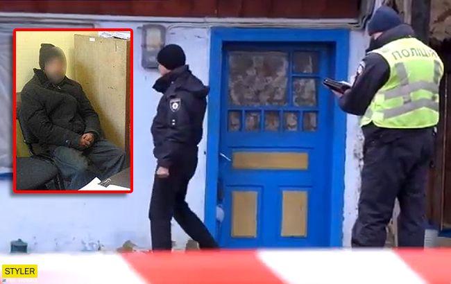 Жестокое убийство семьи на Прикарпатье: какое наказание ждет изверга