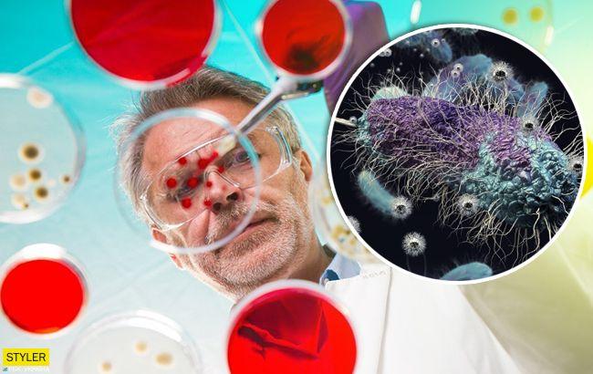 Бактерії - це не погано: Супрун зробила дивну заяву