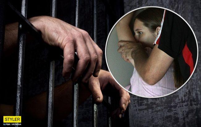 На Прикарпатті 13-річну дівчинку ґвалтував коханець її матері