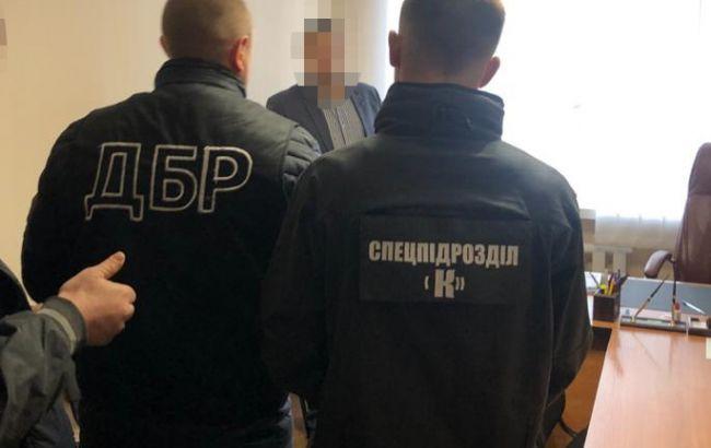 ГБР сообщило о подозрении одному и главных налоговиков Житомирской области