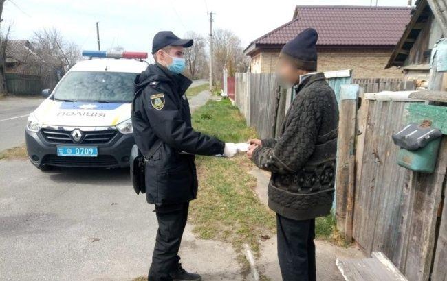 Пожежі у Чорнобилі: поліція знайшла ще одного палія