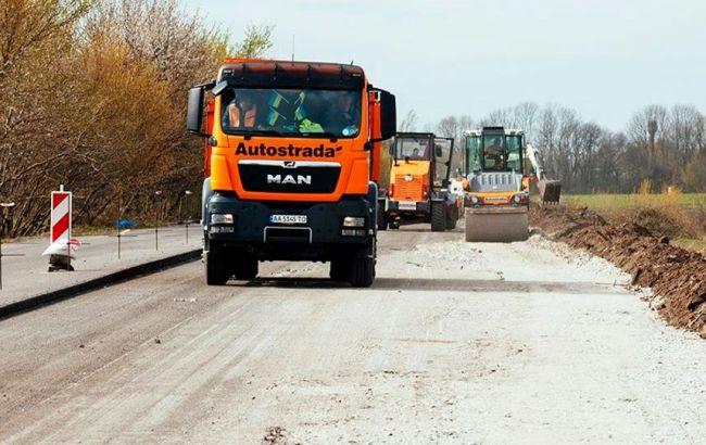 """Большая стройка: как """"Автострада"""" развивает в регионах дорожную инфраструктуру"""